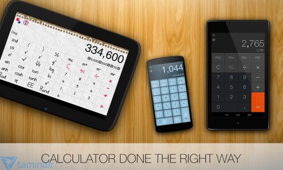 Calculator Pro Ekran Görüntüleri - 6