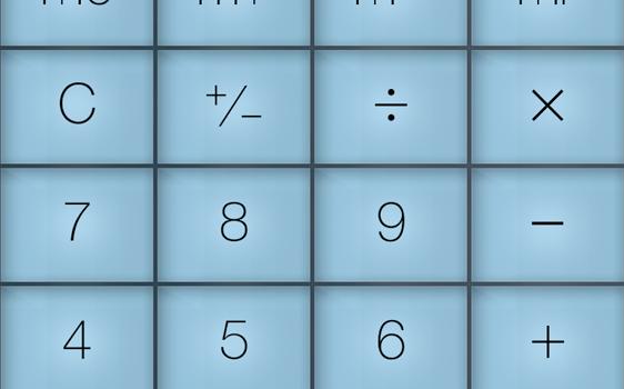 Calculator Pro Ekran Görüntüleri - 1