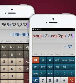 Calculator Ekran Görüntüleri - 9