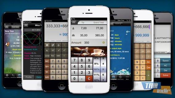 Calculator Ekran Görüntüleri - 6