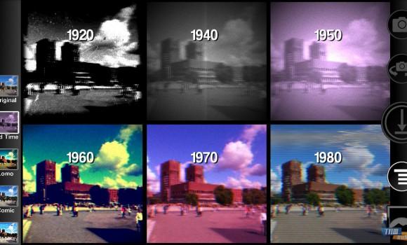 Camera 2 Ekran Görüntüleri - 5