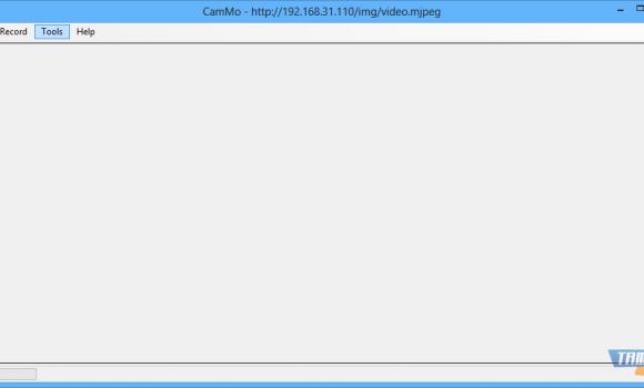 CamMo Ekran Görüntüleri - 1
