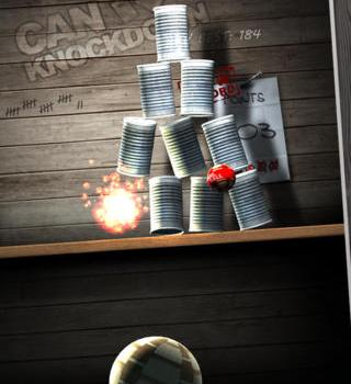 Can Knockdown Ekran Görüntüleri - 5