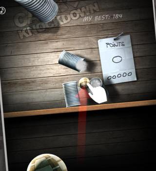 Can Knockdown Ekran Görüntüleri - 4