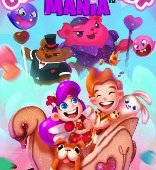 Candy Blast Mania: Valentine Ekran Görüntüleri - 1