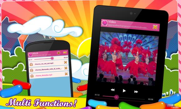 Candy Browser Ekran Görüntüleri - 1