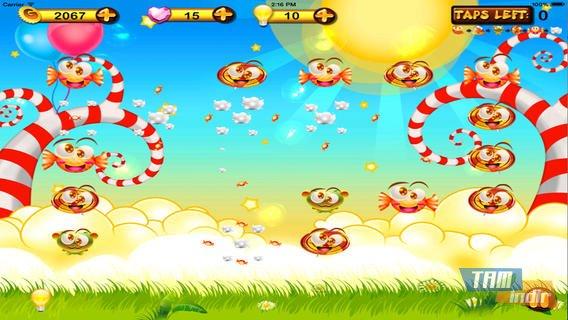 Candy Bubble Pop Ekran Görüntüleri - 5