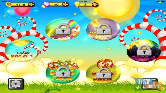 Candy Bubble Pop Ekran Görüntüleri - 4