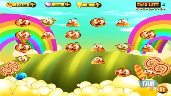 Candy Bubble Pop Ekran Görüntüleri - 3