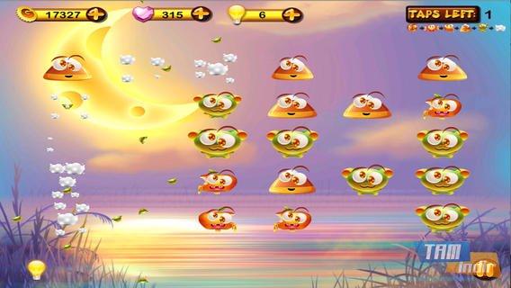 Candy Bubble Pop Ekran Görüntüleri - 2