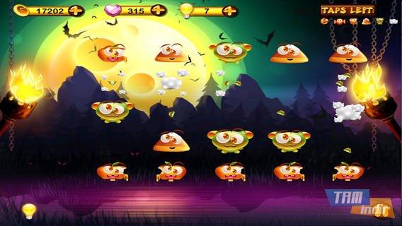 Candy Bubble Pop Ekran Görüntüleri - 1