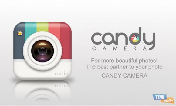 Candy Camera Ekran Görüntüleri - 6