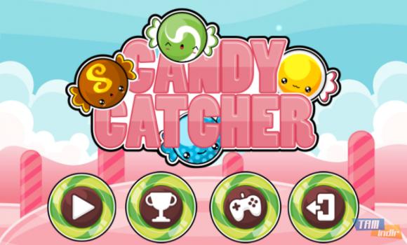 Candy Catcher Ekran Görüntüleri - 4