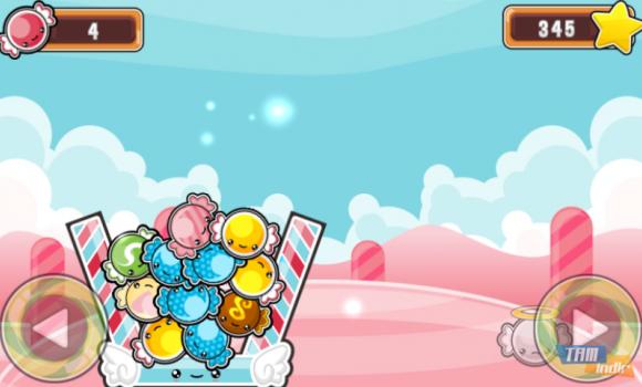 Candy Catcher Ekran Görüntüleri - 3