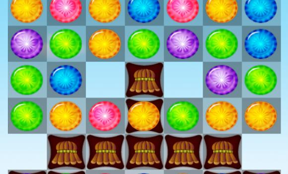Candy Splash Free Ekran Görüntüleri - 3