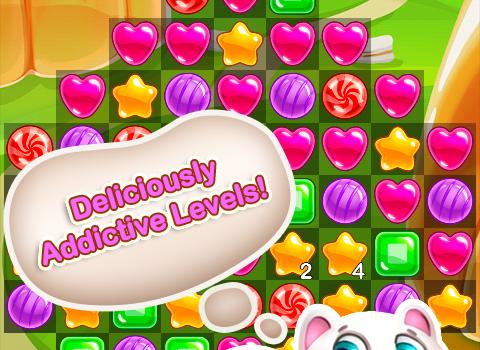 Candy Splash Mania Ekran Görüntüleri - 4