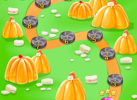Candy Splash Mania Ekran Görüntüleri - 2