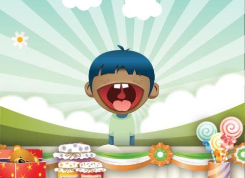 Candy Toss Ekran Görüntüleri - 5