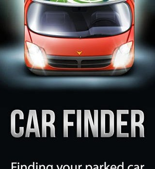 Car Finder Ekran Görüntüleri - 5