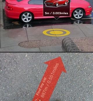 Car Finder Ekran Görüntüleri - 1