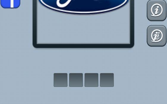 Car Logo Quiz Ekran Görüntüleri - 1