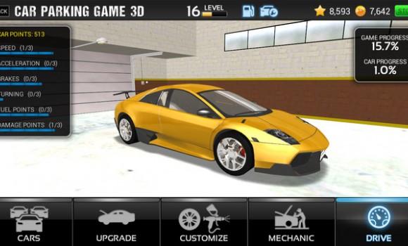Car Parking Game 3D Ekran Görüntüleri - 5