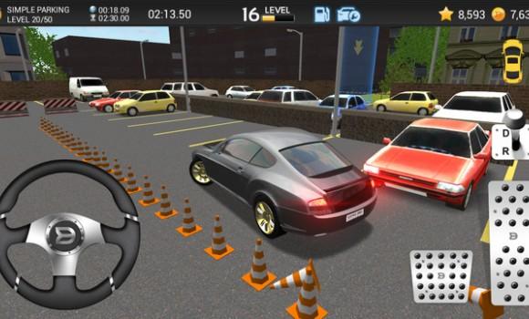 Car Parking Game 3D Ekran Görüntüleri - 4