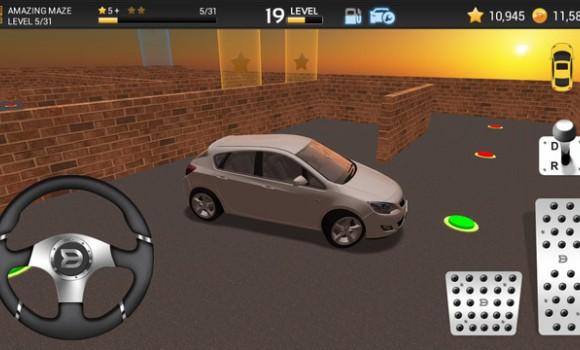 Car Parking Game 3D Ekran Görüntüleri - 2