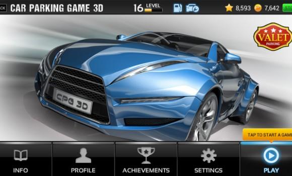 Car Parking Game 3D Ekran Görüntüleri - 1