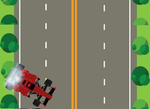 Car Racing Ekran Görüntüleri - 2