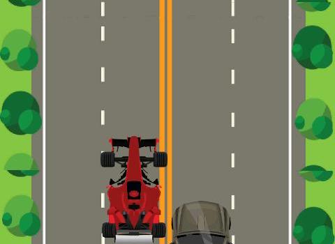 Car Racing Ekran Görüntüleri - 1