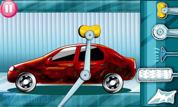 Car Wash Ekran Görüntüleri - 3