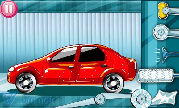 Car Wash Ekran Görüntüleri - 1