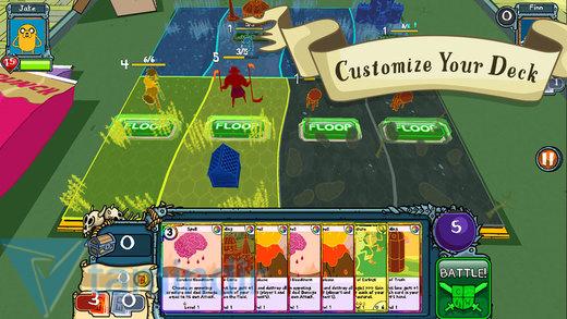 Card Wars Ekran Görüntüleri - 4