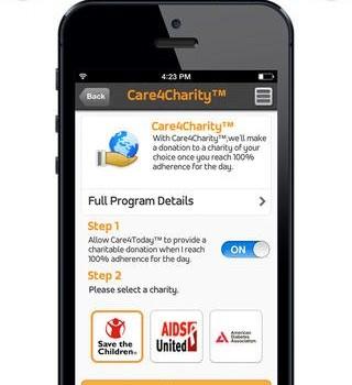 Care4Today Ekran Görüntüleri - 1