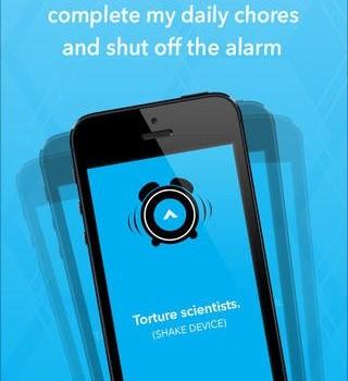CARROT Alarm Ekran Görüntüleri - 3