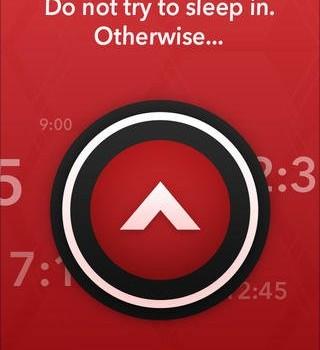 CARROT Alarm Ekran Görüntüleri - 1