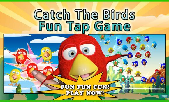 Catch The Birds Ekran Görüntüleri - 5