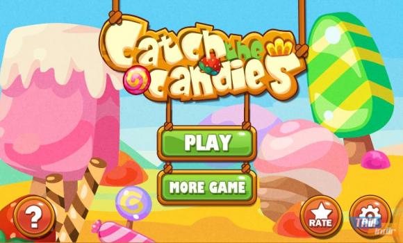 Catch the Candies Ekran Görüntüleri - 3