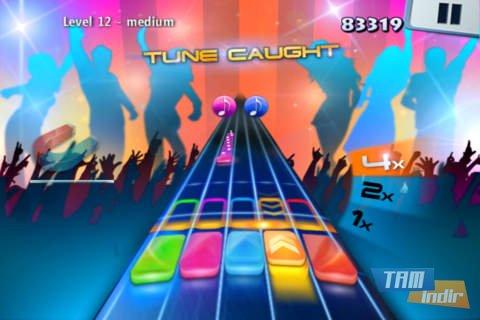 Catch The Tune Free Ekran Görüntüleri - 1