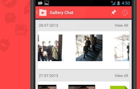 Catfiz Messenger Ekran Görüntüleri - 1