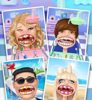 Celebrity Dentist Ekran Görüntüleri - 5