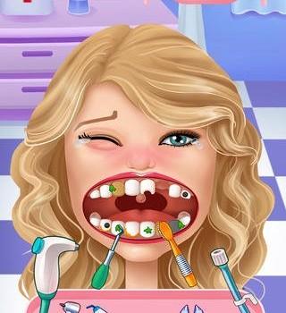 Celebrity Dentist Ekran Görüntüleri - 3