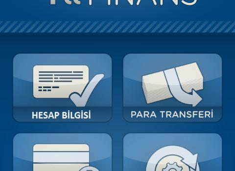 Cep PTT Finans Ekran Görüntüleri - 4