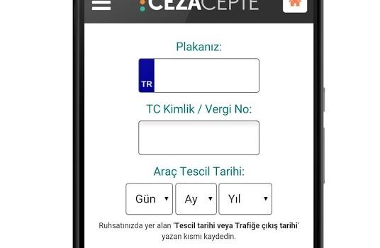 CezaCepte Ekran Görüntüleri - 4