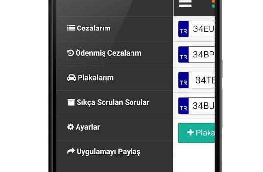 CezaCepte Ekran Görüntüleri - 1