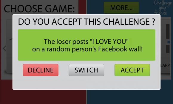 Challenge Your Friends Ekran Görüntüleri - 1