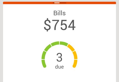 Check: Pay Bills & Credit Cards Ekran Görüntüleri - 5