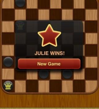 Checkers Free Ekran Görüntüleri - 4