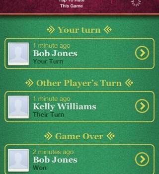 Checkers Free Ekran Görüntüleri - 3